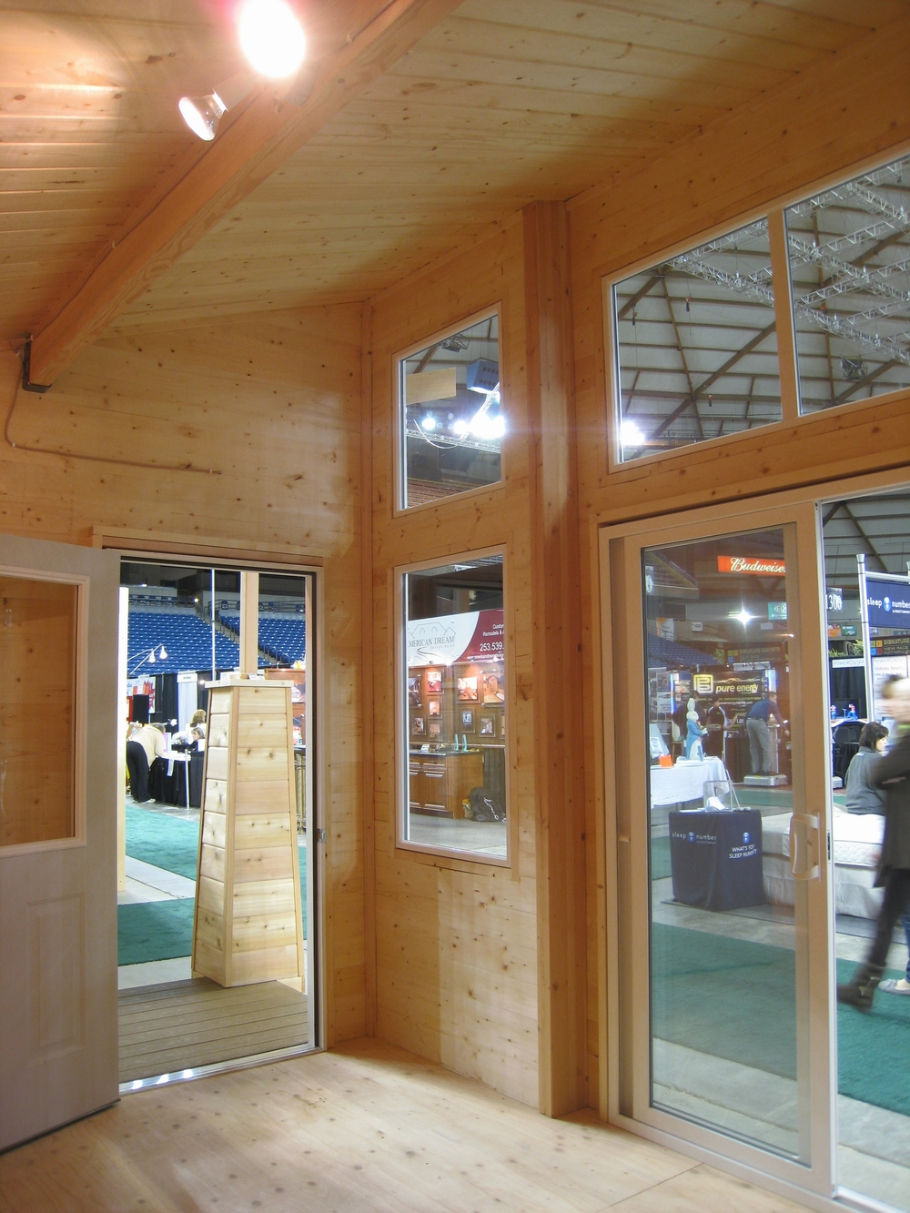 Mighty Cabanas And Sheds Pre Cut Cabins Sheds Play